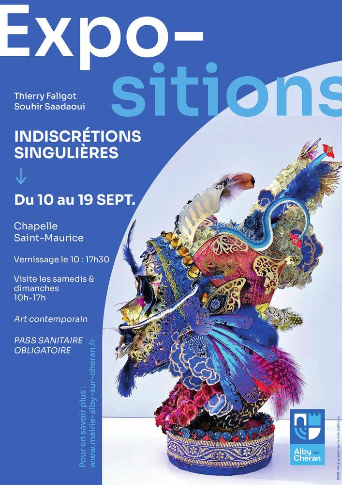 exposition-les-indiscrets-singuliers-alby-sur-chran-202109