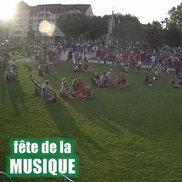 Fête de la musique à Rumilly