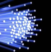 Rumilly : Déploiement de la fibre optique.