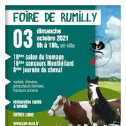 Foire de Rumilly