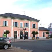 Rumilly : Les horaires d'ouverture de la gare de Rumilly ...