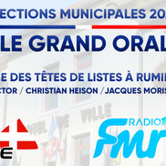 Municipales 2020 à Rumilly : le grand oral