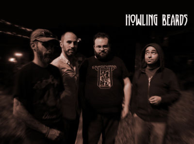 Howling Beards