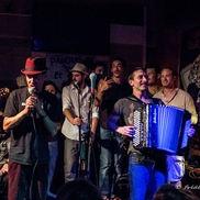 Concert d'été gratuit à Alby : Haut Les Mots & La Mauvaise Herbe