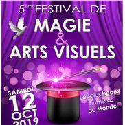 Festival de magie à Rumilly