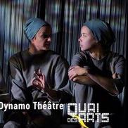 Théâtre : Les filles aux mains jaunes au Quai de Arts