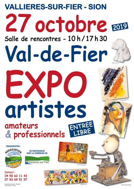 Expo Val de Fier