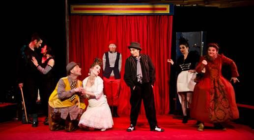 Théâtre Alby sur Chéran