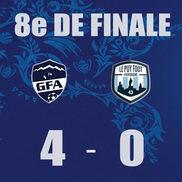 Le GFA dans l'Histoire !