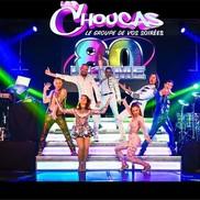 Repas dansant avec «Les Choucas»