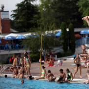 Inscriptions aux cours de natation à la piscine de Rumilly