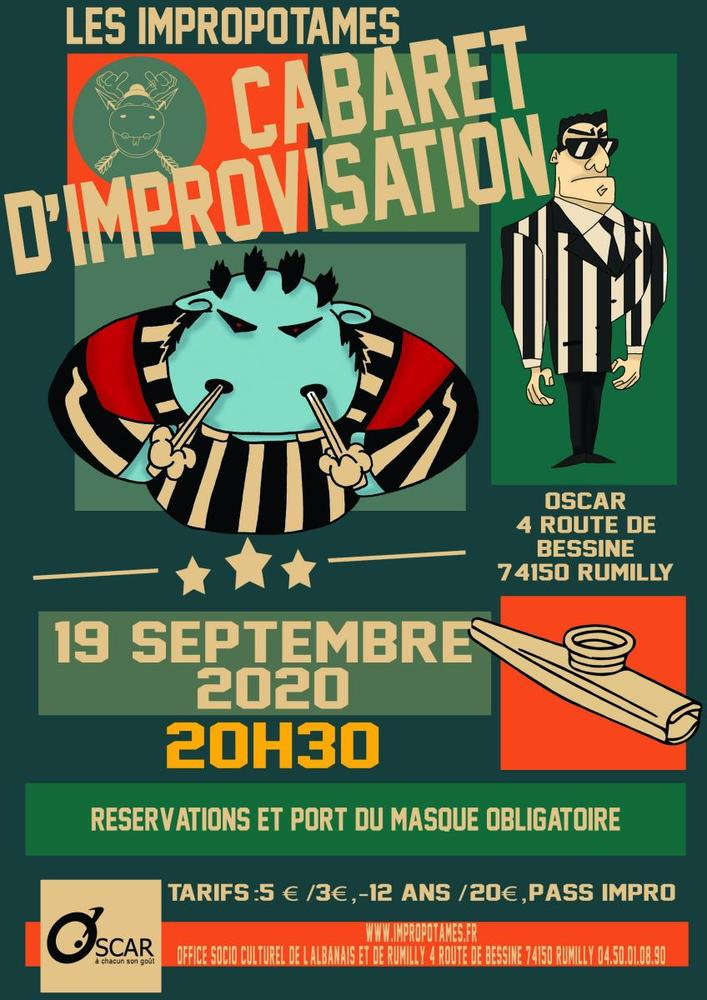 Impropotames Rumilly