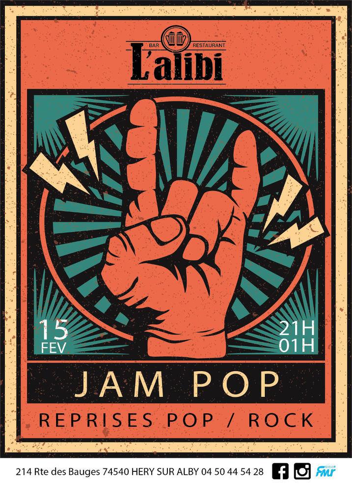 Jam Pop