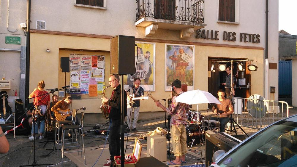 Jam Session Saint Félix
