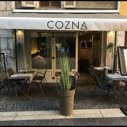 Les sorties en Pays de Savoie : restaurant Cozna