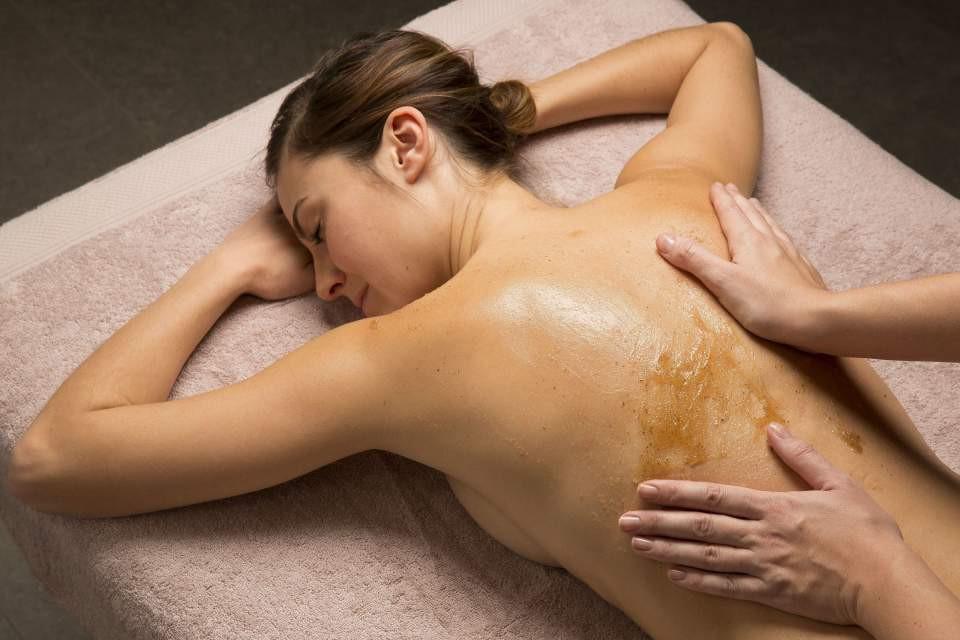 Massage SPA Aix les Bains