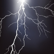 Vigilance orange : orages en Haute Savoie