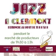 Jazz à Clermont