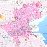 La ville d'Annecy réduit la zone de port du masque obligatoire