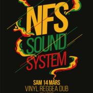 NFS sound System à l'Alibi