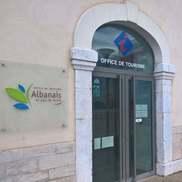 Du changement à l'Office de Tourisme Albanais