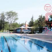 Rumilly : La piscine est ouverte !