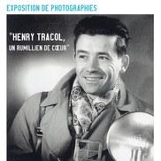 Exposition Henry Tracol Rumillien de Coeur au Quai des Arts de Rumilly