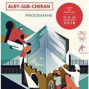 Journées Européennes du patrimoine à Alby Sur Chéran