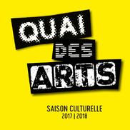 Programmation du Quai des Arts: la billetterie reste ouverte cet été