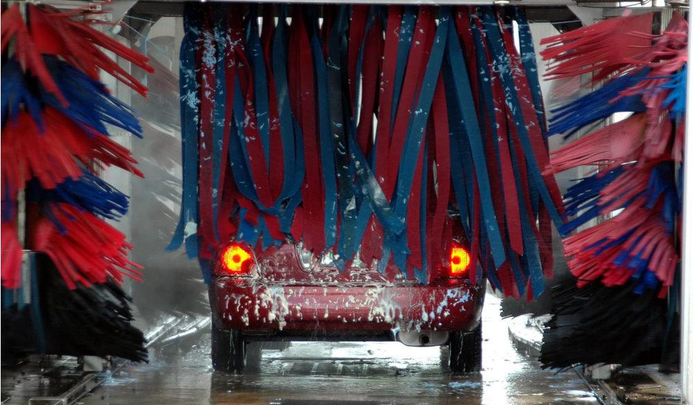 Lavage voiture interdit haute savoie
