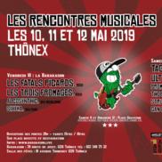 Festival «Les rencontres musicales» à Thônex