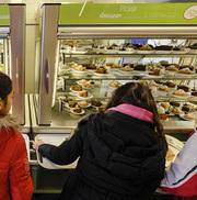 Haute-Savoie : Le Département fête la gastronomie dans 43 collèges publics.