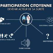 Réunion sur le dispositif de participation citoyenne à Rumilly