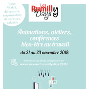 Les Rumilly Days