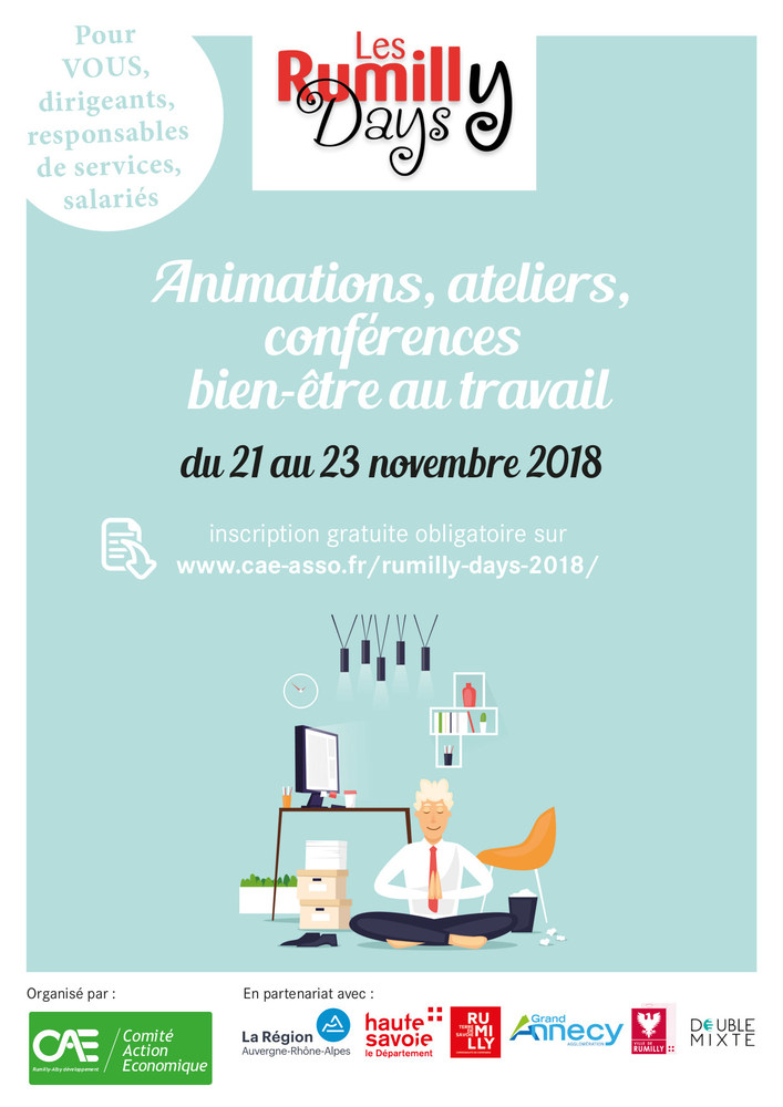 Animations ateliers conferences