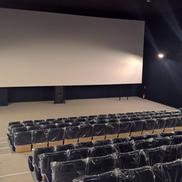 Interview de Sylvie Faroud, gérante du nouveau cinéma de Rumilly et ...