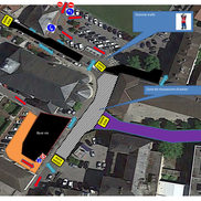 Centre ville de Rumilly : 2ème phase des travaux de rénovation ...