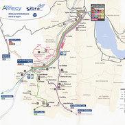 Les bus de la Sibra desserviront le Pays d'Alby en septembre