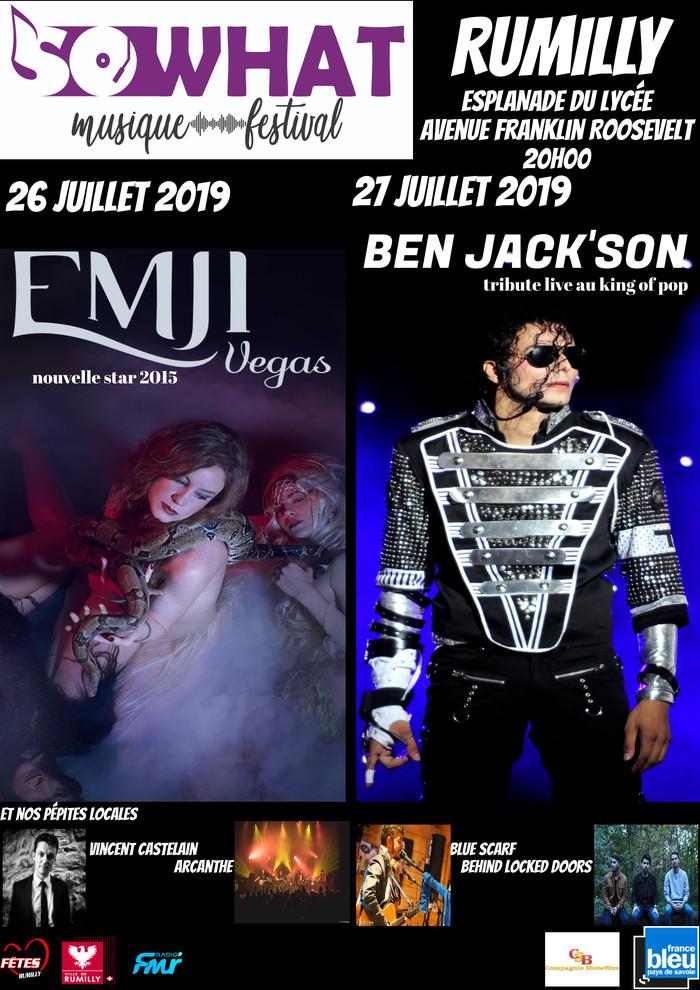So What Festival 2019