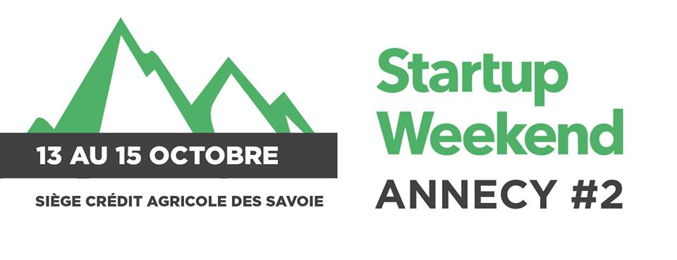 Startup Week End Annecy