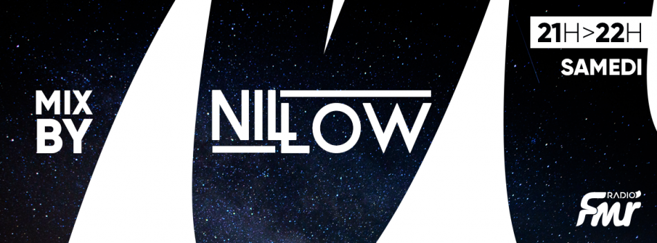 Mix Up by DJ Nillow