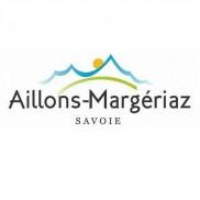 Station Aillons Margériaz