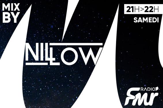 DJ Nillow