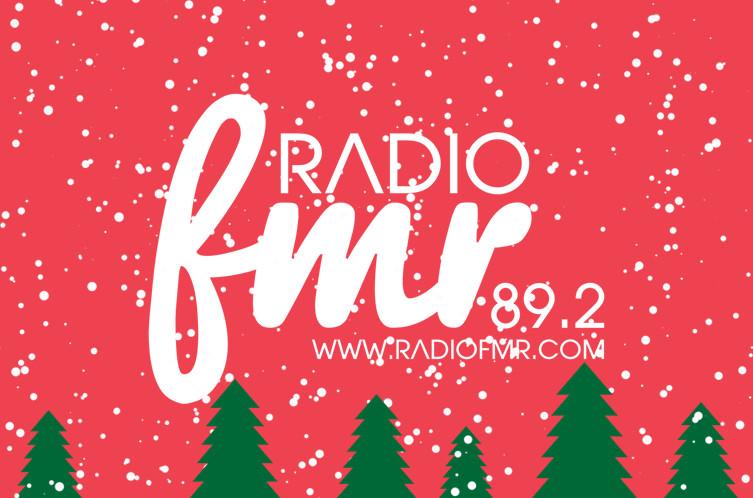 Noël sur Radio FMR Rumilly Annecy